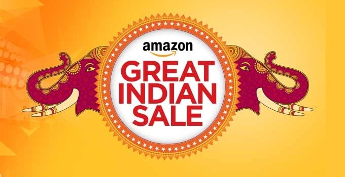 Amazon Republic Day Sale 2018 - Amazon Great Indian Sale