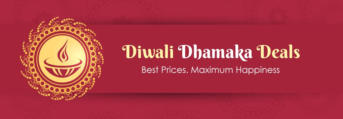 Diwali Offers Sale