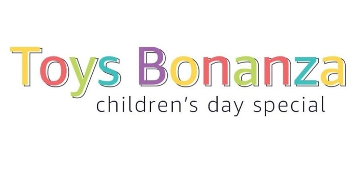 Children's Day Offers