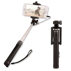 Photron SLF400 3rd Gen Wired Selfie Stick Best Price
