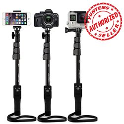 Yunteng Selfie Stick Bluetooth