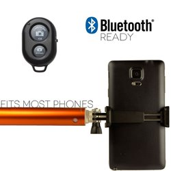 iVoltaa Bluetooth Best Selfie Sticks