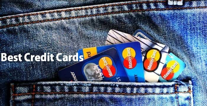 Best Credit Cards In India 2018 For Online Shopping With Maximum Cashback