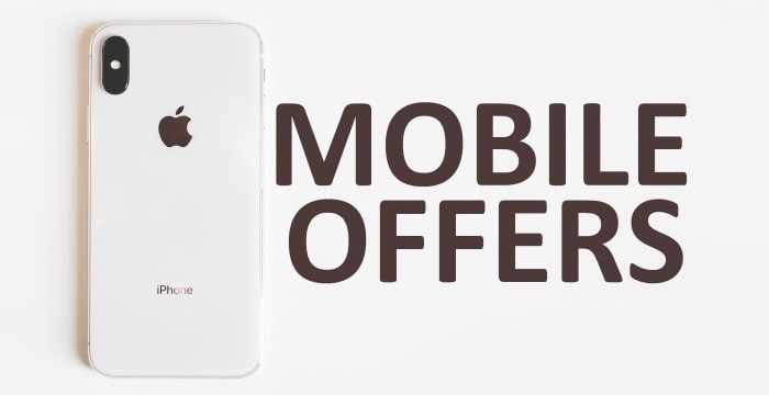 Mobile Offers 2018