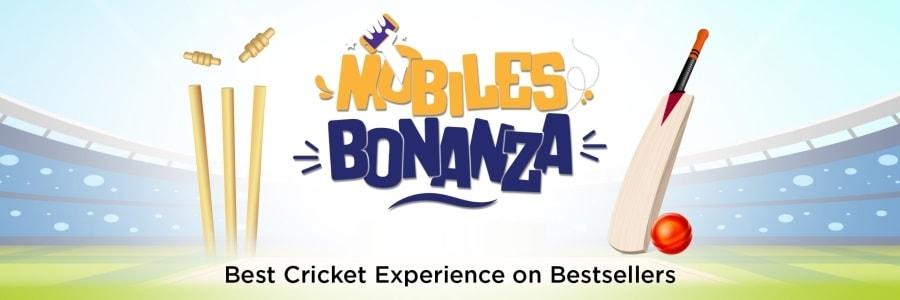Flipkart Mobiles Bonanza Sale 2019